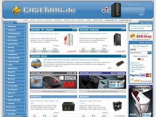 Caseking Gutschein 3 % ab 0,00 € MBW
