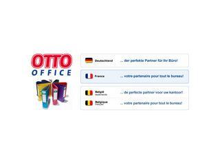 Otto Office Gratisartikel