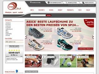 sp24 gutschein bis 02.09.2012
